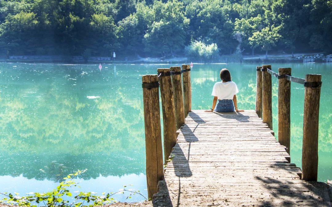 Il Borgo e il Lago – Da San Demetrio ne' Vestini al Lago Sinizzo